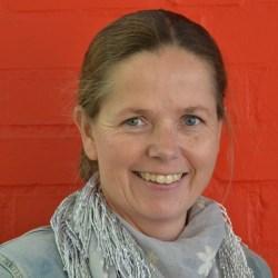Angelique Noordhoek