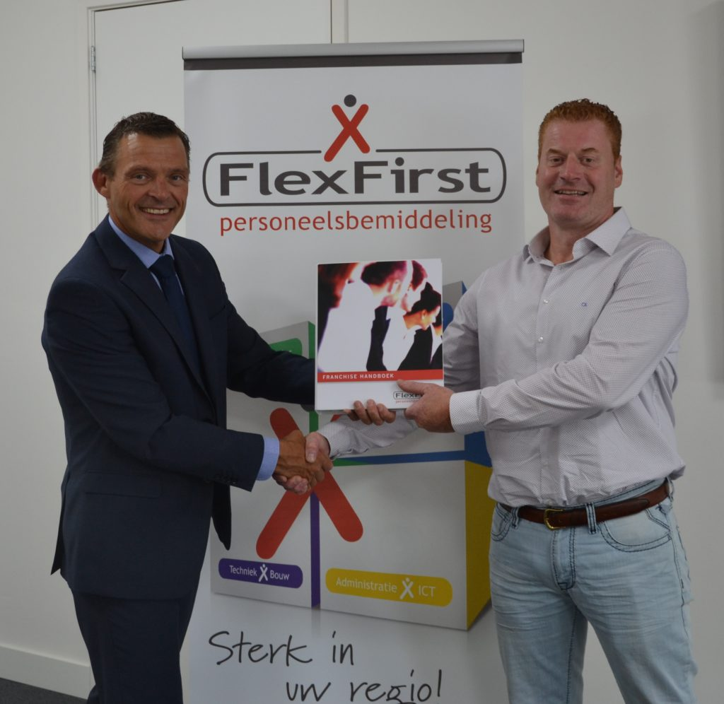 Flexfirst franchisenemer