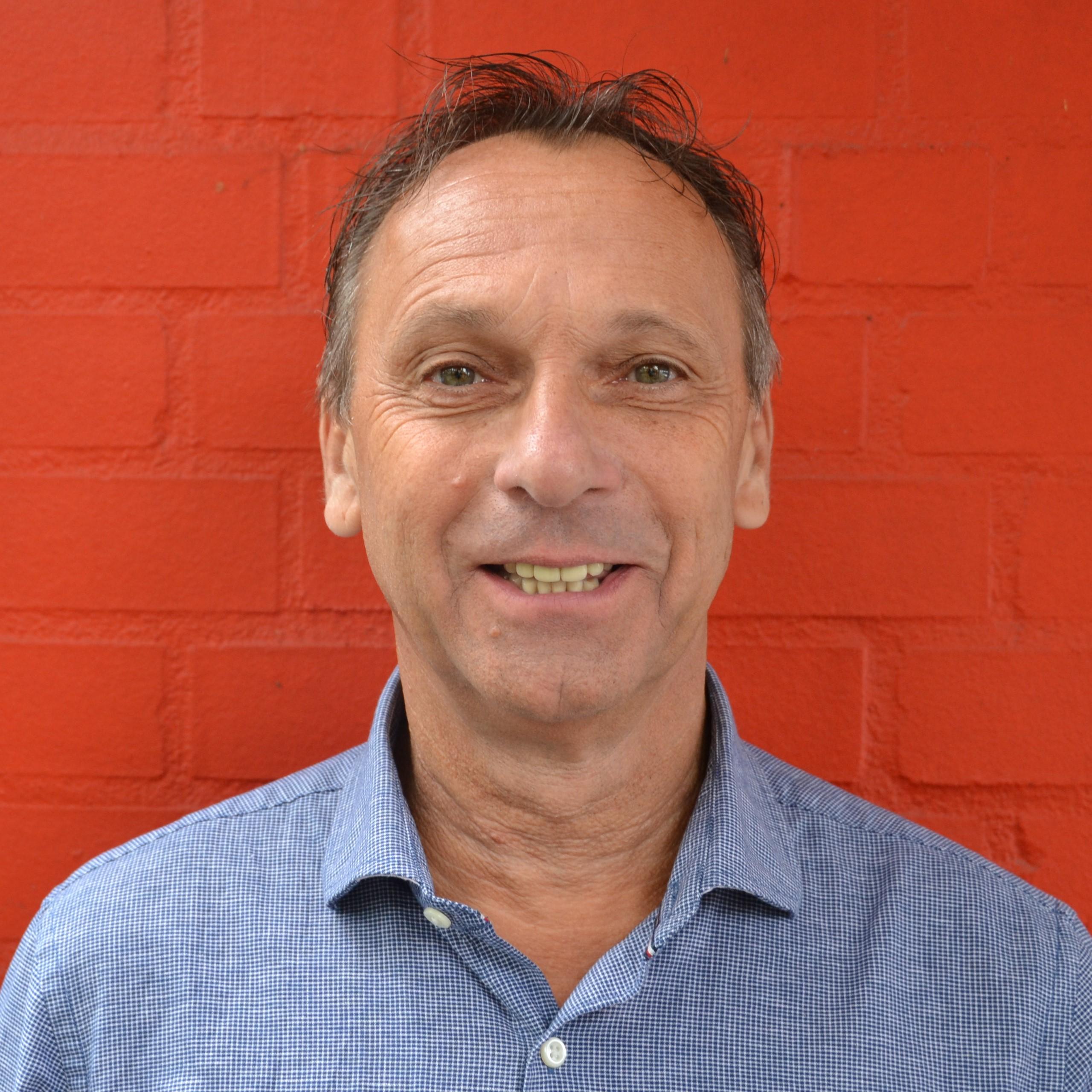 Rob van der Waals