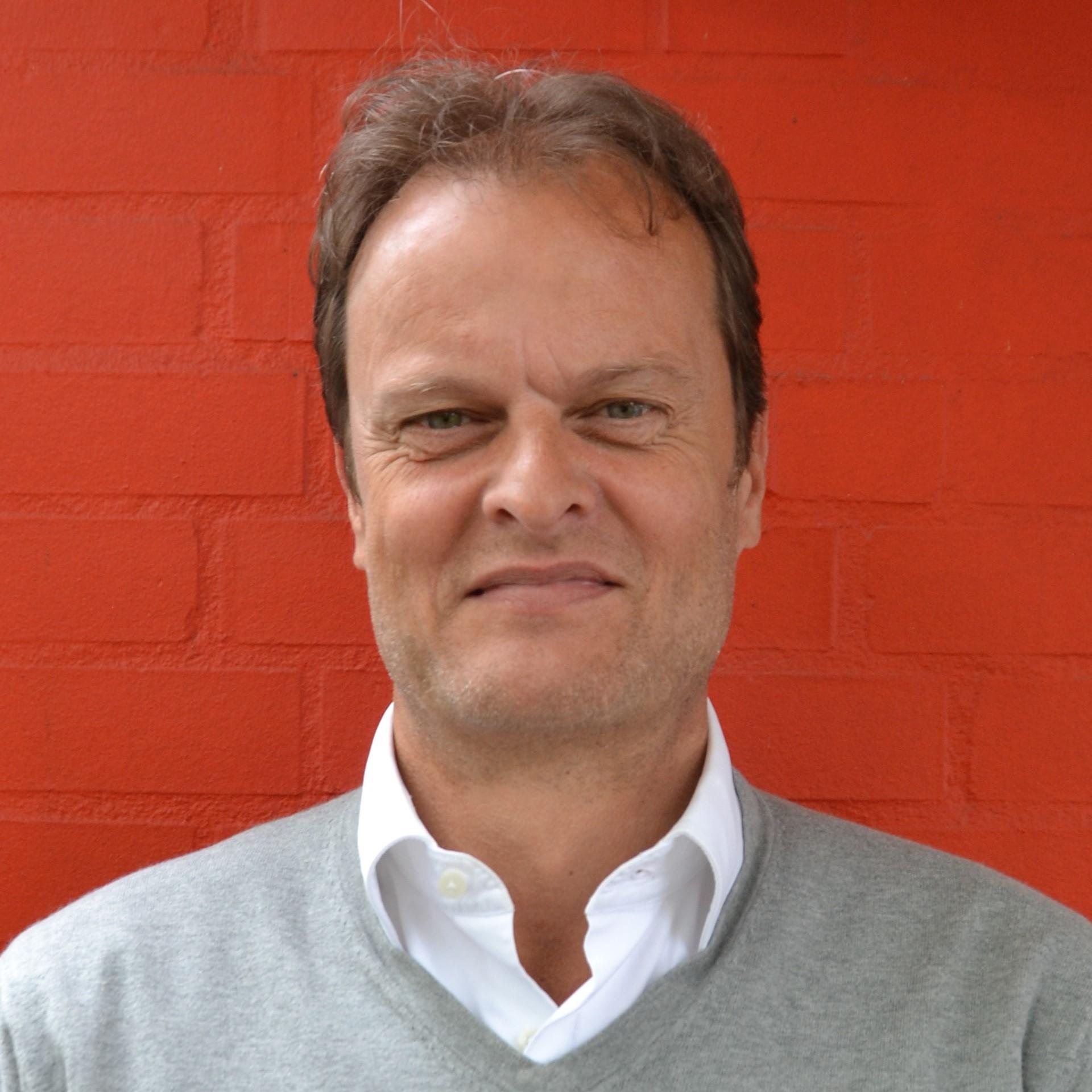 Timo Garstman