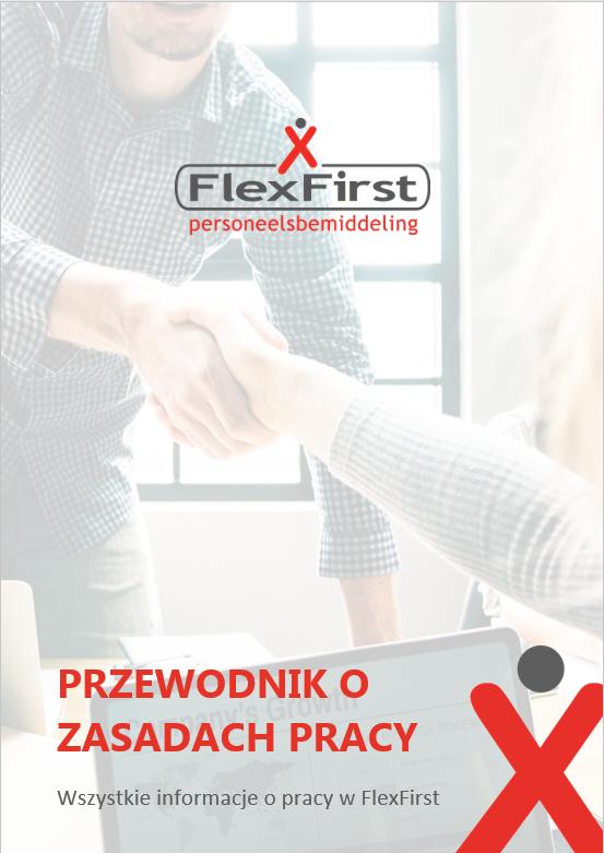 Pracować przez FlexFirst